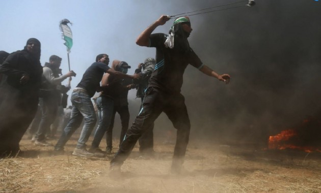 israil-reuters