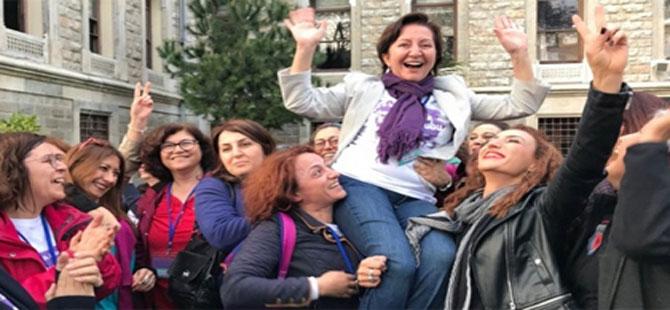 İstanbul Tabip Odası seçimini, Demokratik Katılım Grubu kazandı!