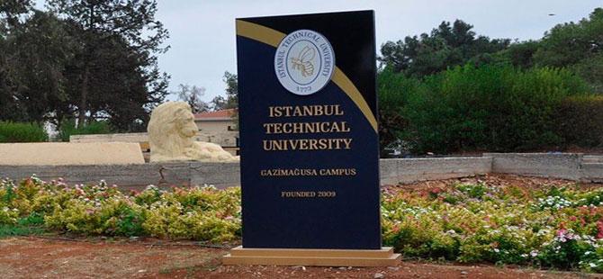 KKTC Başbakanı Erhürman'dan İTÜ arazisiyle ilgili açıklama: İptal ederiz