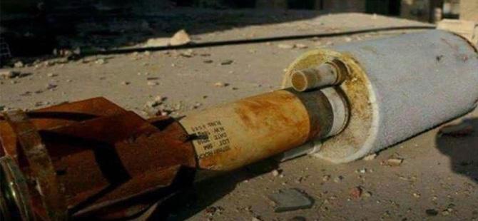 Esad rejimi Duma'ya kimyasal saldırı düzenledi: 75 ölü, 1000'den yaralı