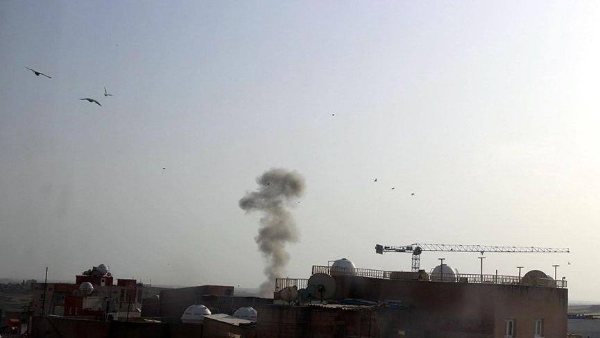 Mardin'de halkı korkutan patlamların sebebi belli oldu