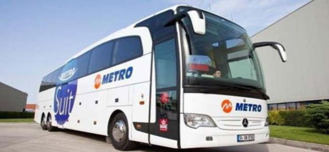 Metro Turizm'in şoförü bagajda ölü bulundu!