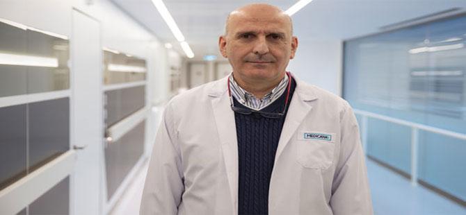 'Prostat kanseri her 10 erkekten 1'inde görülüyor'