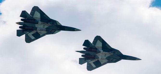 Rus şahinler, Kremlin'e Suriye'ye saldırması halinde ABD füzelerini vurma çağrısı yaptı