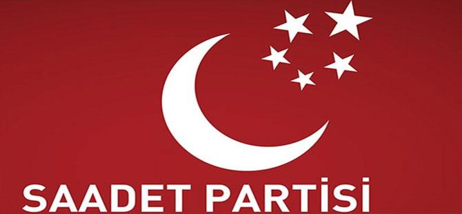 Saadet Partisi'nin İstanbul adayı açıklandı