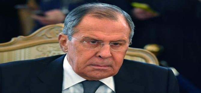 Rusya, NATO temsilciliğini askıya aldı