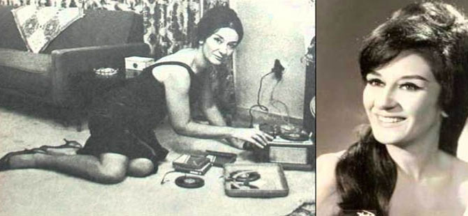 Kaynanalar dizisinin Tijen'i, Prof.Dr. Sevda Aydan yaşamını yitirdi