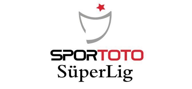 Spor Toto Süper Lig'de ligden düşen ikinci takım belli oldu!
