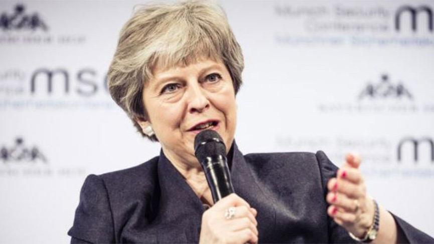 BBC: İngiltere Başbakanı Suriye'ye müdahaleye hazır!