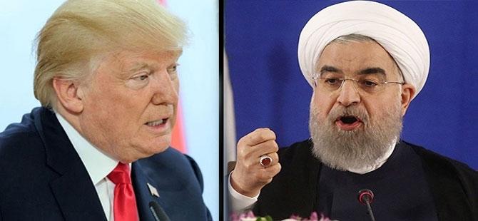 'ABD, nükleer anlaşmayı iptal edecek' denmişti; İran: Pişman olurlar!