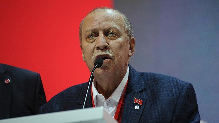 Yaşar Okuyan'dan Erdoğan'a: Muharrem İnce seni evirir çevirir, o sandığın dibine gömer