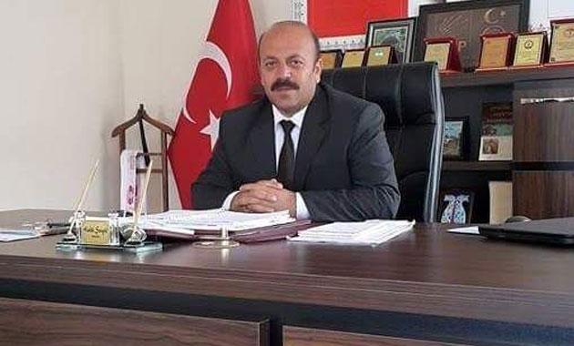 Belediye Başkanı Hakkı Şengül silahlı saldırı sonucu hayatını kaybetti
