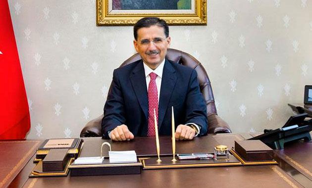 Ankara Valisi Ercan Topaca'dan 'Ankara Valisi' uyarısı