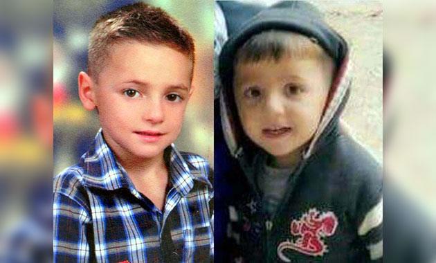2,5 yıl önce kaybolan çocuklardan Bayram'ın kemikleri bulundu