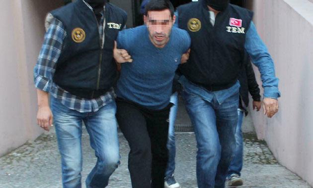 İzmir'deki bombalı eylemlerin sanığı tahliyesini istedi