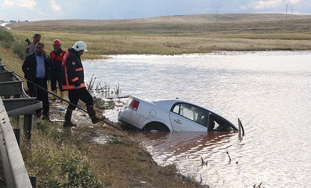 Şanlıurfa'daki kazada ölü sayısı 6'ya yükseldi