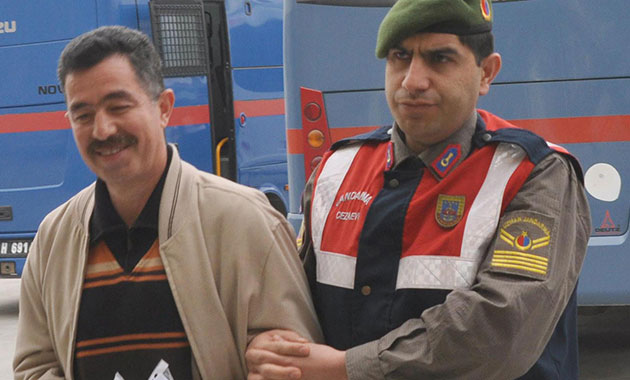 FETÖ'den tutuklu eski genel sekretere tahliye