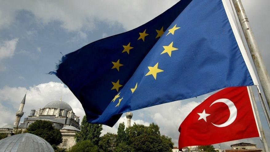 Türkiye'den Avrupa Parlamentosu kararlarına tepki: