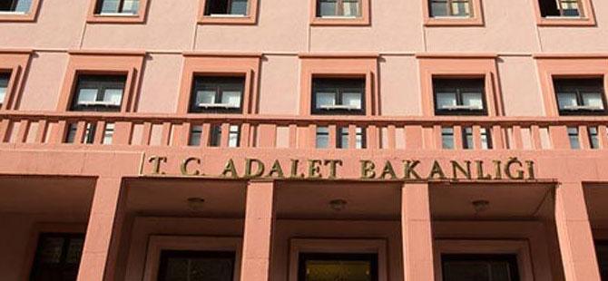 Adalet Bakanlığı'ndan flaş 'cinsel dokunulmazlık' genelgesi