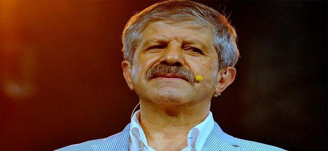 Ahmet Maranki, savcılıkta ifade verdi