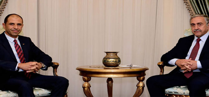 KKTC Dışişleri Bakanı'ndan 'Akıncı bizi bilgilendirmedi' iddiası