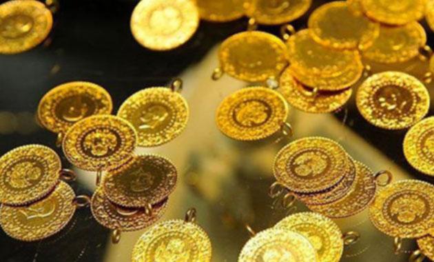 Altın fiyatları dalgalanmaya devam ediyor…