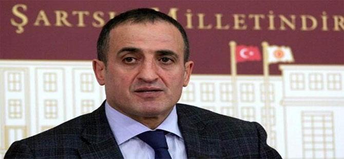 MHP'li Kaya: Ülkücüler, Erdoğan'a oy vermeyecek