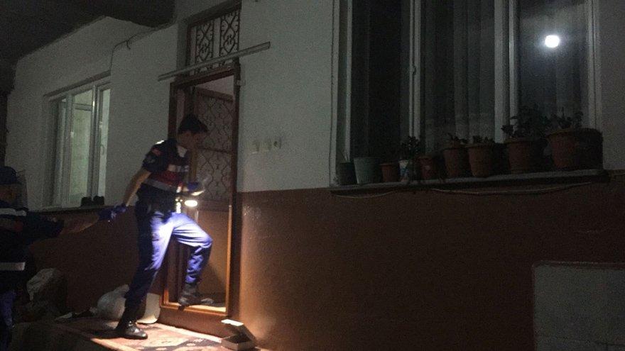 Bursa'da aile katliamı! 4 ölü