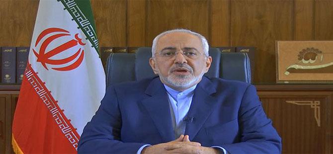 İran: AB 'pasif' tutumunu sürdürürse uranyum zenginleştirme kapasitesini arttırırız