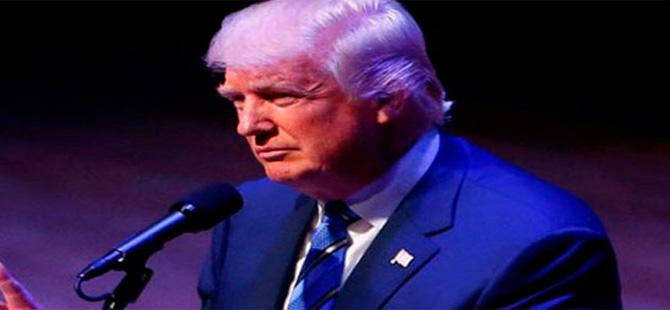 Trump Avrupalı şirketlere uyarıda bulundu