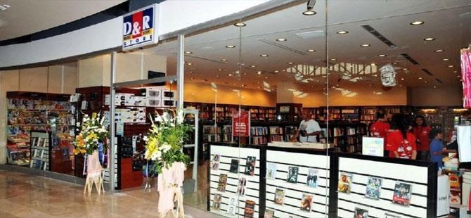 'D&R'da sansür başladı' iddiası
