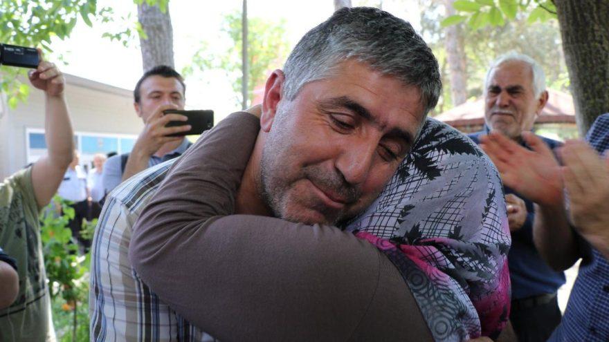 Yunanistan kepçe operatörünü Türkiye'ye iade etti