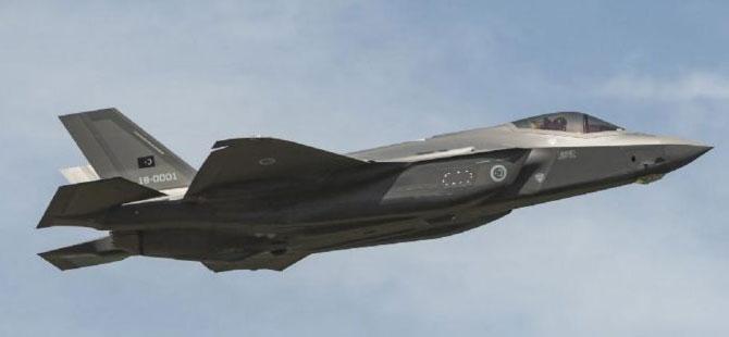 ABD ordusu F-35 jetlerini satın almaktan vazgeçti