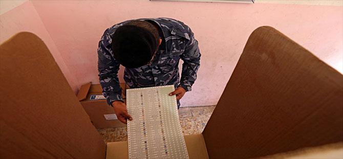 24 Haziran'da kaç kişi oy kullanacak?