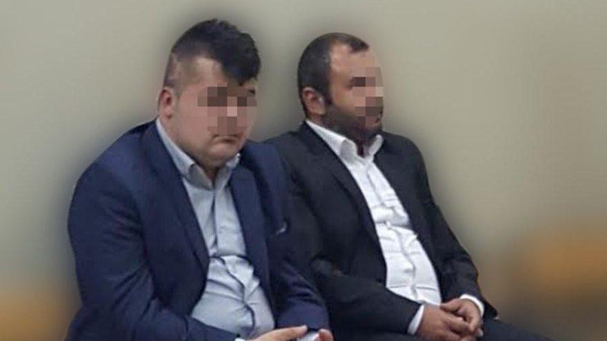 İYİ Parti standına saldıranlar tutuklandı