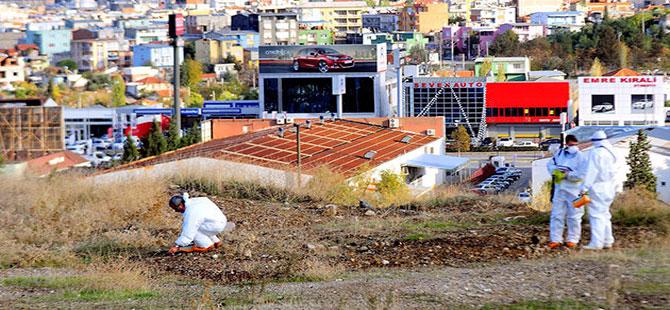 İzmir'in Çernobili hala temizlenemedi