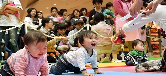 Japon vekil: Bekar kadınlar devlete yük olur