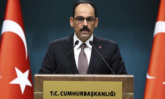 Cumhurbaşkanlığı Sözcüsü açıkladı: Kurban Bayramı 9 gün!