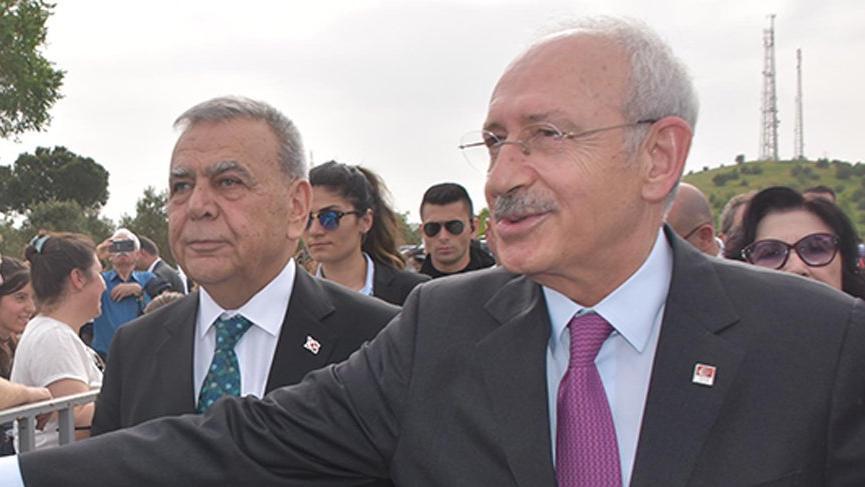 Kılıçdaroğlu Kahramanmaraş'ta iftara katıldı