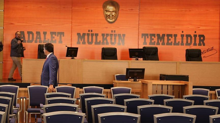 Atatürk'e hakaret eden şahıs tutuklandı