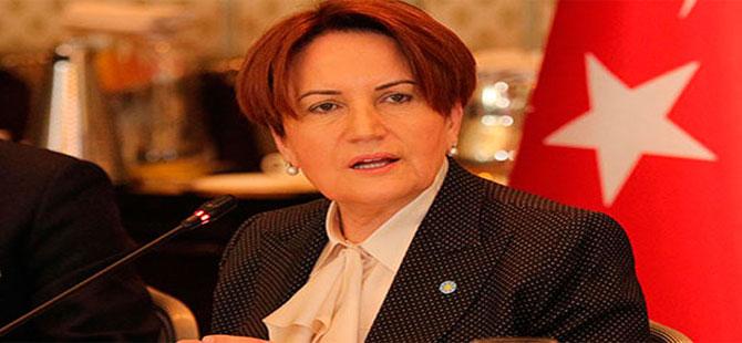 Akşener, İstanbul Sözleşmesi'nden çekilme kararının iptali için Danıştay'a başvurdu