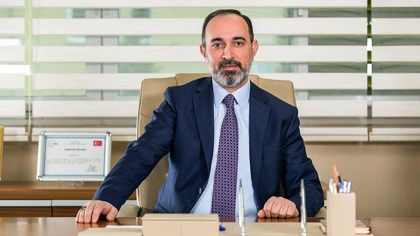 İSPARK Genel Müdürü istifa etti!