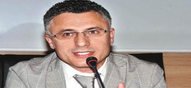 Eski AKP MKYK üyesi ve AYM raportörü Prof. Osman Can: Devlet aklını yok ettiler