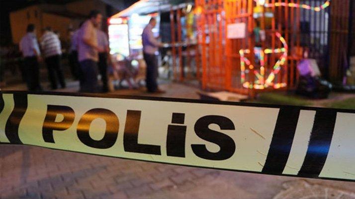 Ankara'da polise silahlı saldırı