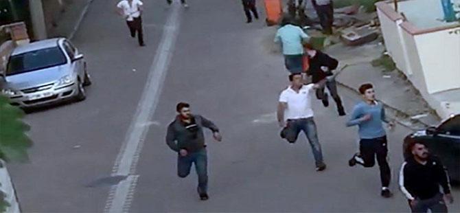 Tacizci Suriyeli mahalleyi karıştırdı