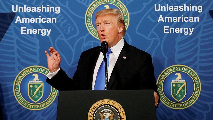 Trump'ın İran anlaşmasından çekileceği iddia ediliyor
