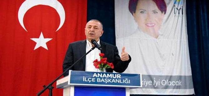Ümit Özdağ: Hepimizin üzerinde birleştiği kişi Atatürk