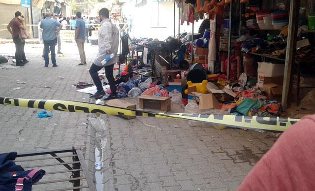 Suruç'ta AK Parti'lilere saldırı: 3 ölü, 9 yaralı