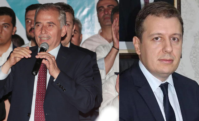 Denizli'de MHP'ye milletvekili şoku