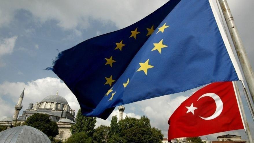 Alman parlamenterden çağrı: Erdoğan kazanırsa süreci bitirin